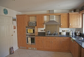Kitchen Renovation Winchester