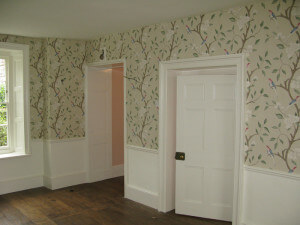 Wallpaper Hanging Salisbury